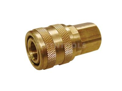 "AmPro Air Female Coupler 1/4"" BSP COUF-A6550"