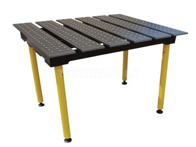 Strong Hand BuildPro Welding Table 1160 x 1000mm TABW-TMB61210