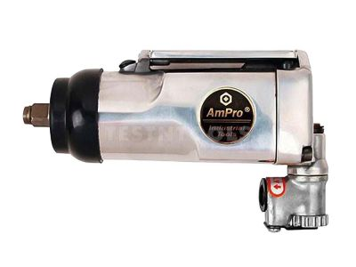 """AmPro Air Butterfly Impact Wrench 3/8"""" Dr WREB-A3630"""