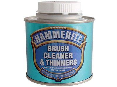 Hammerite Brush Cleaner & Thinner 250ml THIN-025