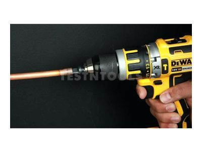 """Spin Tools HVAC Swaging Tool Set 1/4"""" - 3/4"""" CI-S5000"""