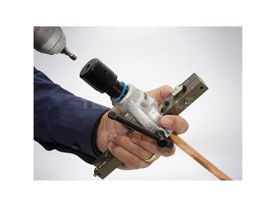 """Spin Tools Ratchet Flaring Tool 2-In-1 1/4"""" - 3/4"""" CI-RF100"""